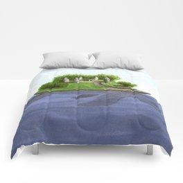 Turtle island Comforters
