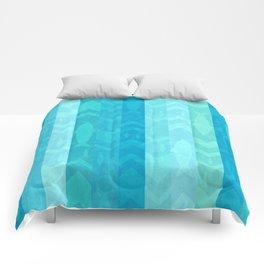 Upstream Downstream Comforters