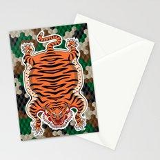 TIBETAN TIGER Stationery Cards