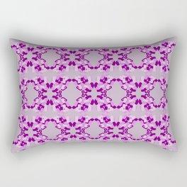 Urban History Rectangular Pillow