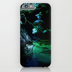 Leaf lighting Slim Case iPhone 6s