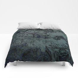 Mix Night Comforters