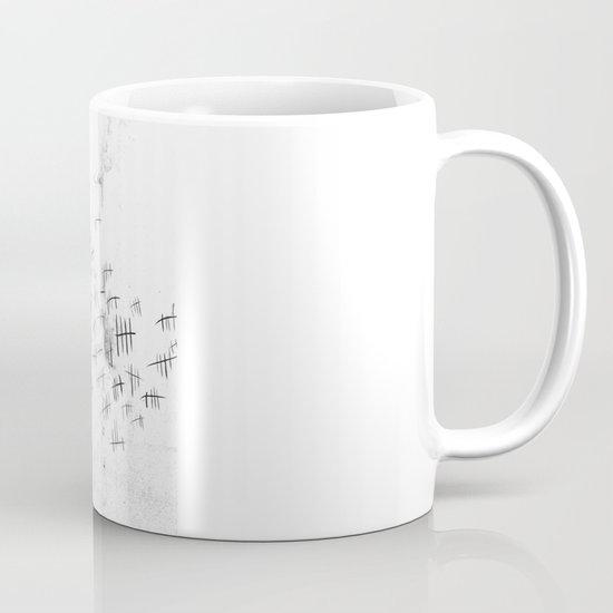 Piano Death Mug