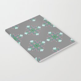 Tile Collection #2 Notebook