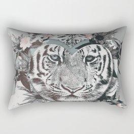 Tiger TAS Rectangular Pillow