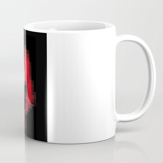 PIXELEON- Daredevil Mug