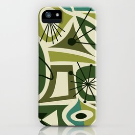 Tacande iPhone Case