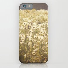 Spinning daisies Slim Case iPhone 6s