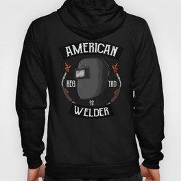 America Welder Hoody