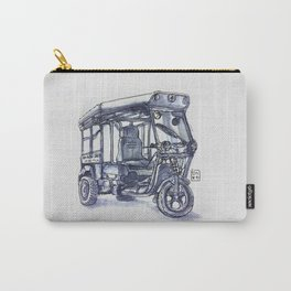 vietnam 3 wheelers Carry-All Pouch