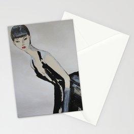 Self Portrait  #society6  #decor #buyart Stationery Cards