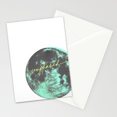 unphased Stationery Cards