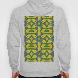 Summertime on Dream Island Hoody