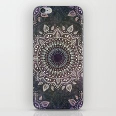 Wandering Soul iPhone & iPod Skin
