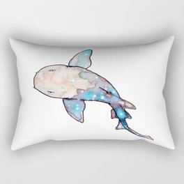 Nurse Shark Rectangular Pillow