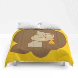 Dana Dandelion Comforters