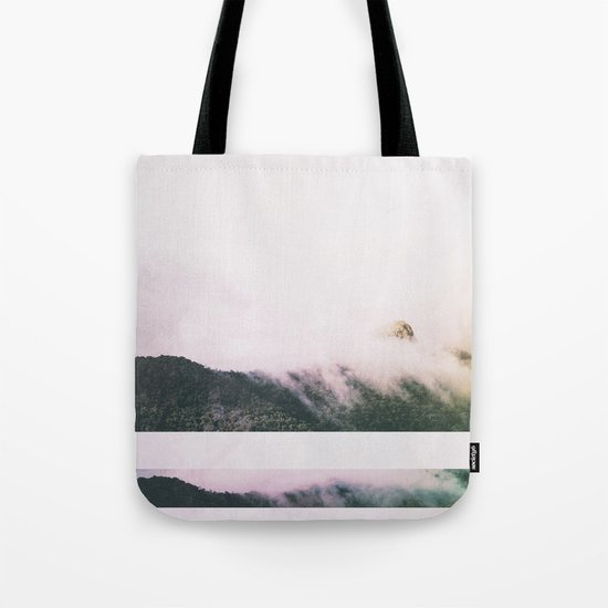 Fractions A76 Tote Bag