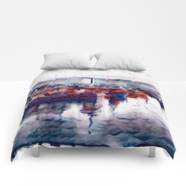 Irish Sea Comforters