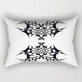 Tribal One Rectangular Pillow