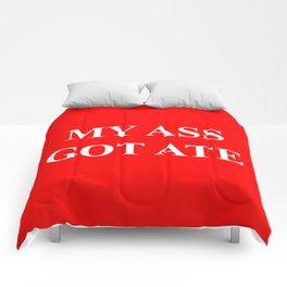 #MAGA Comforters