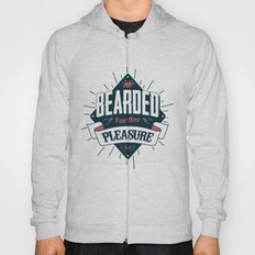 BEARDED FOR HER PLEASURE Hoody