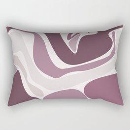 Aida III Rectangular Pillow
