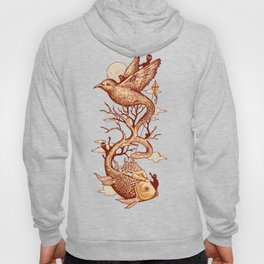 Escape from Reality Hoody