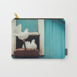 turtledoves Carry-All Pouch