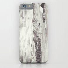 Out in the Hills Slim Case iPhone 6s
