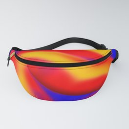Sweet Necessity Fanny Pack
