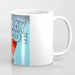 MAYDAY PARADE IYENG 5 Coffee Mug