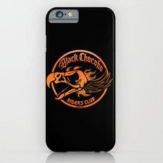 Black Chocobo Riders Club iPhone 6s Slim Case