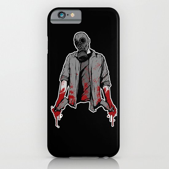 The Messenger iPhone & iPod Case