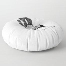 Summer Love Floor Pillow