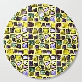 Mosaic Cutting Board