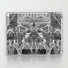 Geometric Inverse Laptop & iPad Skin