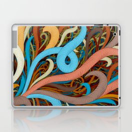 Vines Laptop & iPad Skin