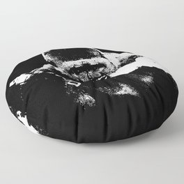 Gorilla Vape Floor Pillow