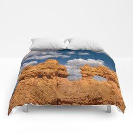 Bryce Canyon National Park, Utah - 2 Comforters