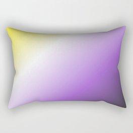 Non-binary Rectangular Pillow