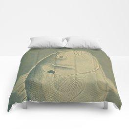 Piscibus 4 Comforters