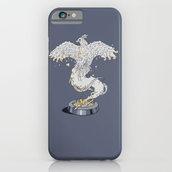 From the ashes iPhone & iPod Case