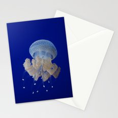 JellyFishi Stationery Cards