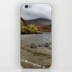 Crummock Water iPhone & iPod Skin