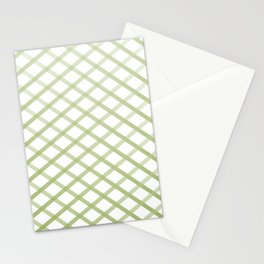 Forrest Cross Stitch Stationery Cards
