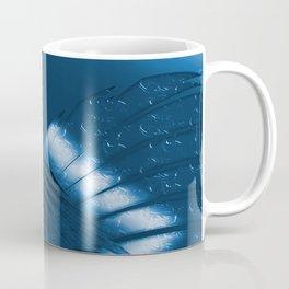 Phantasie in Blau 3 Coffee Mug