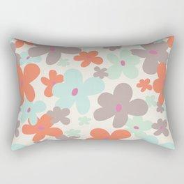 Garden Dream - Style A Rectangular Pillow