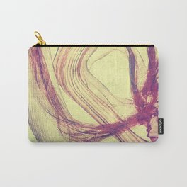 Gasping For Air Carry-All Pouch