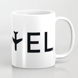 Travel and enjoy Coffee Mug