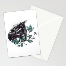 Thestral Stationery Cards